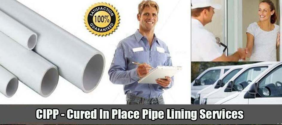 A1 Plumbing, Inc. CIPP Cured In Place Pipe