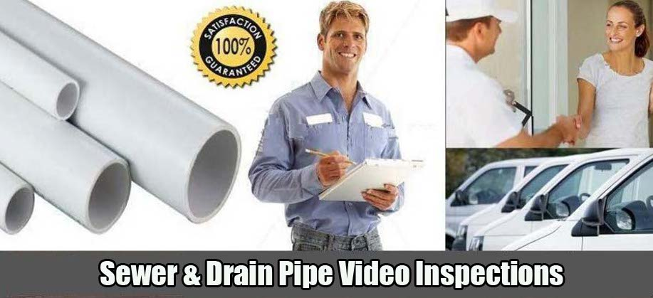 A1 Plumbing, Inc. Sewer Inspections