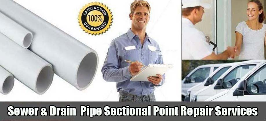 A1 Plumbing, Inc. Sectional Point Repair